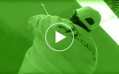 Limpiezas Castor. 10_video_falsos_techos Videos