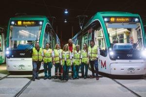 Limpiezas Castor. Castor_Metro_02-300x200 Metro Granada