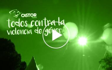 Limpiezas Castor. video_violencia_2016 Videos