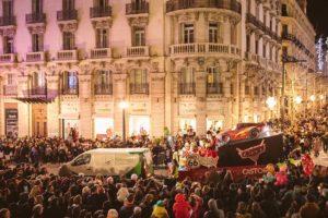 Limpiezas Castor. CastorCabalgata-0004-300x200 Cabalgata de Reyes Magos 2019