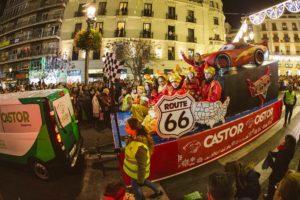Limpiezas Castor. CastorCabalgata-0008-300x200 Cabalgata de Reyes Magos 2019