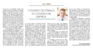Limpiezas Castor. Castor_Granada_Economica_Oscar-300x162 Convenios sectoriales vs convenios de empresa