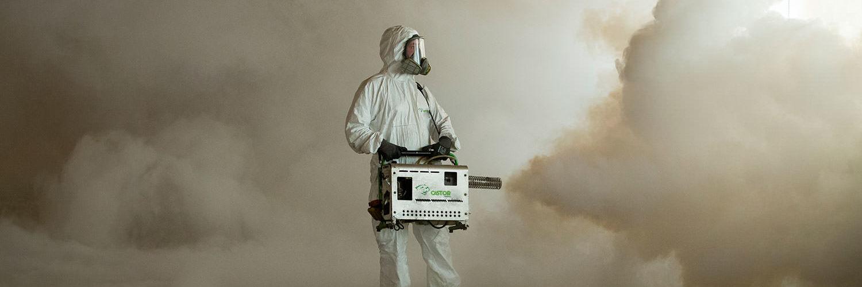 Limpiezas Castor. limpieza-desinfeccion-industrial Limpieza industria alimentaria Granada