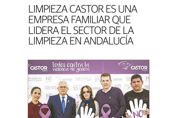 Limpiezas Castor. Castor_Empresa_Familiar Empresa de Limpieza Granada. Limpiezas Castor