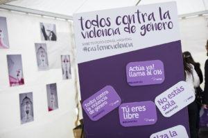 Limpiezas Castor. 25N-005-300x200 Violencia de Género 2019