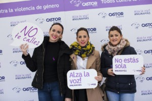 Limpiezas Castor. 25N-070-300x200 Violencia de Género 2019