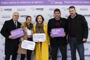 Limpiezas Castor. 25N-084-300x200 Violencia de Género 2019