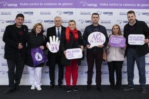 Limpiezas Castor. 25N-100-300x200 Violencia de Género 2019