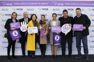 Limpiezas Castor. 25N-102-300x200 Violencia de Género 2019
