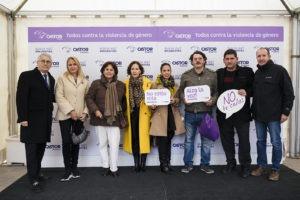 Limpiezas Castor. 25N-122-300x200 Violencia de Género 2019