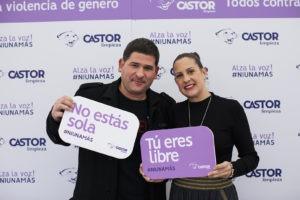 Limpiezas Castor. 25N-123-300x200 Violencia de Género 2019