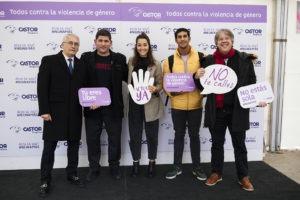 Limpiezas Castor. 25N-125-300x200 Violencia de Género 2019