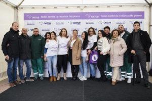 Limpiezas Castor. 25N-140-300x200 Violencia de Género 2019