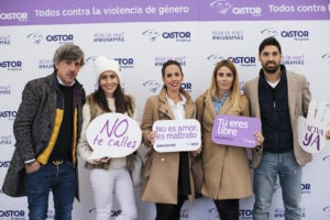 Limpiezas Castor. 25N-150-300x200 Violencia de Género 2019