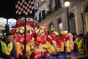 Limpiezas Castor. Cabalgata-017-300x200 Cabalgata de Reyes Magos 2020