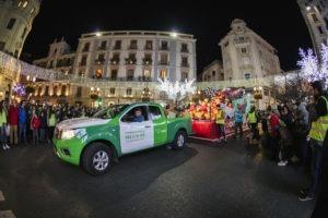 Limpiezas Castor. Cabalgata-041-300x200 Cabalgata de Reyes Magos 2020
