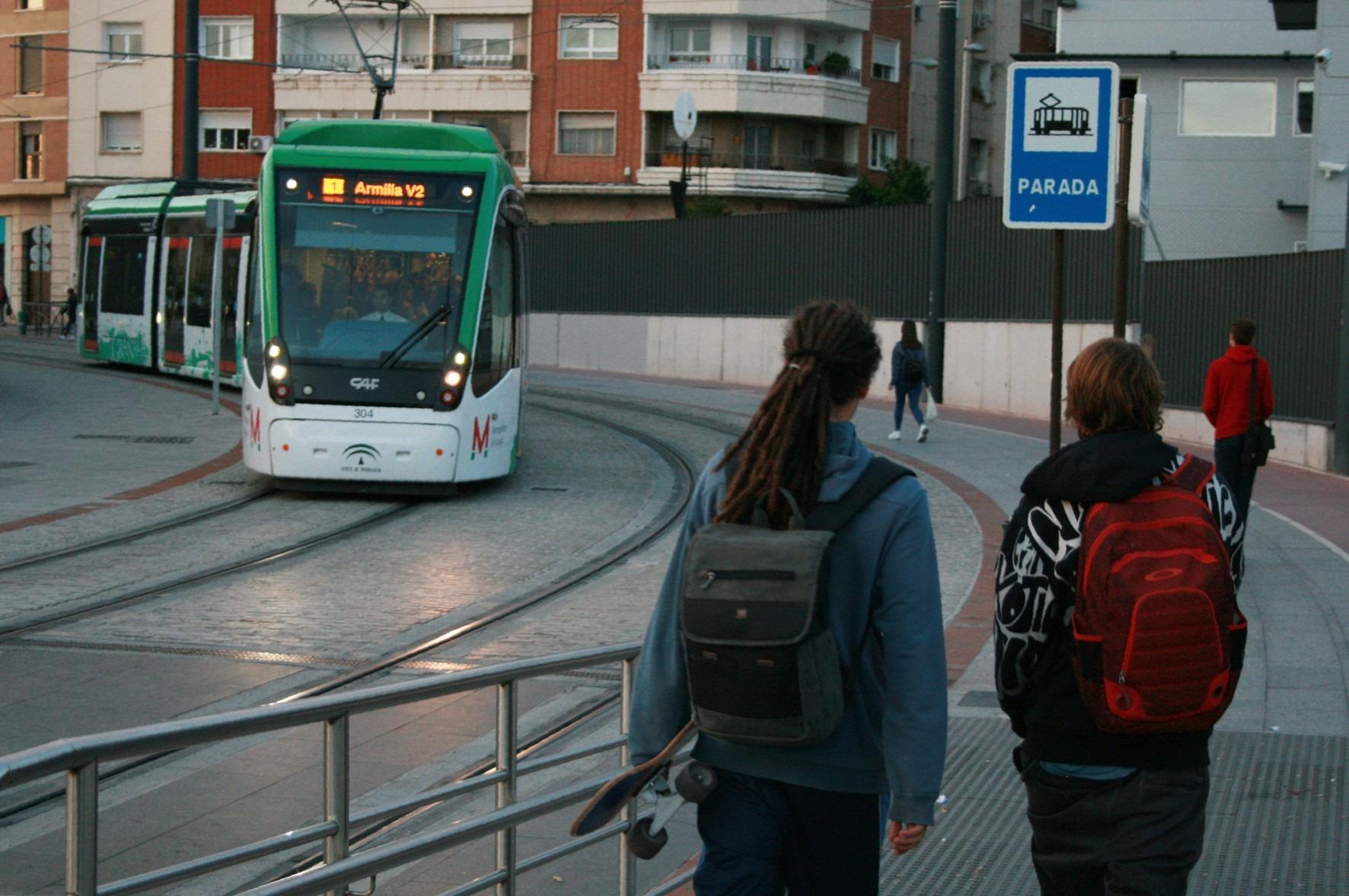 Limpiezas Castor. Metro-de-Granada Noticias