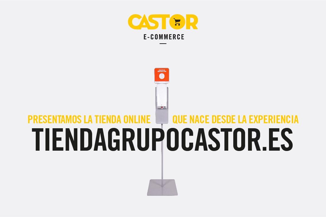 Limpiezas Castor. 2020_07_30-02 Empresa de Limpieza Granada. Limpiezas Castor